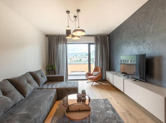Apartament Cosmopolit