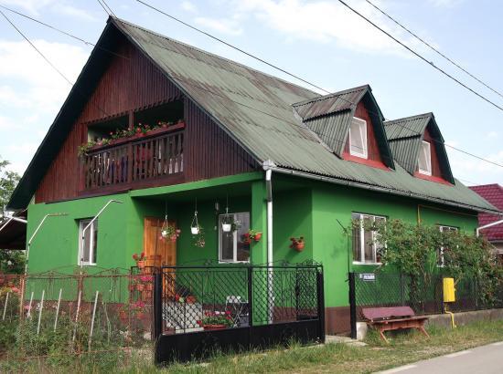Casa Malina