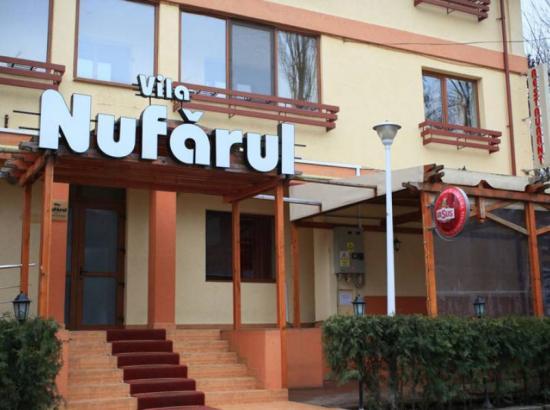 Vila Nufarul