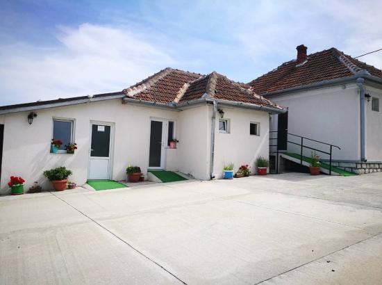 Casa Gimi