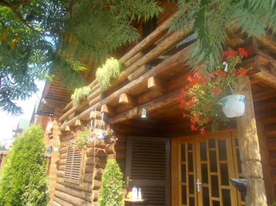 Cabana Ioana