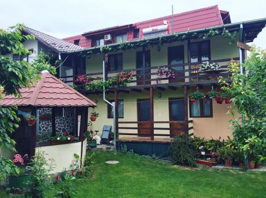 Casa Boboc