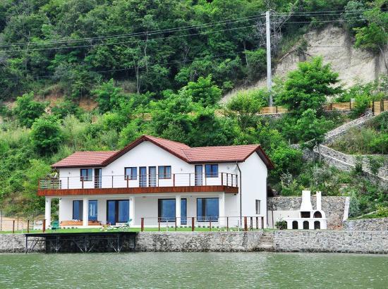 Casa DuoBlanc Villa