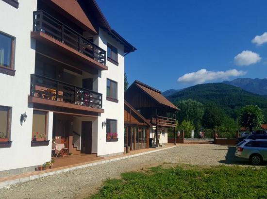 Casa Cozia