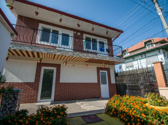 Casa Nicolas