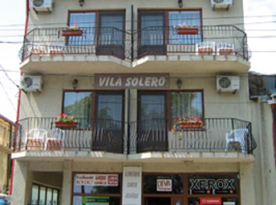 Vila Sorelo