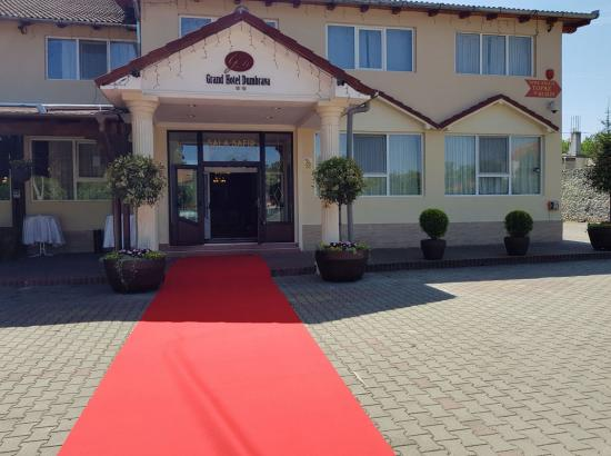 Hotel Grand Hotel Dumbrava