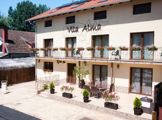 Vila Alma