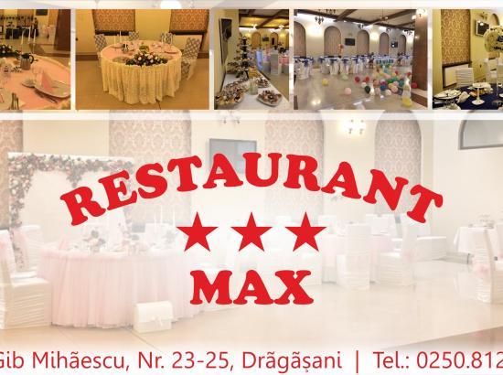 Hotel - Restaurant Max