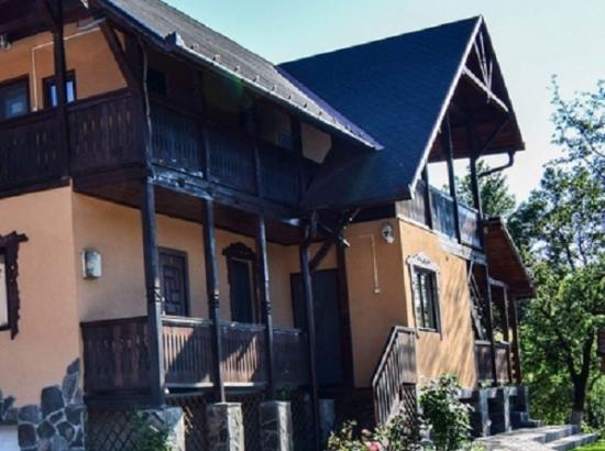 Casa Bogas