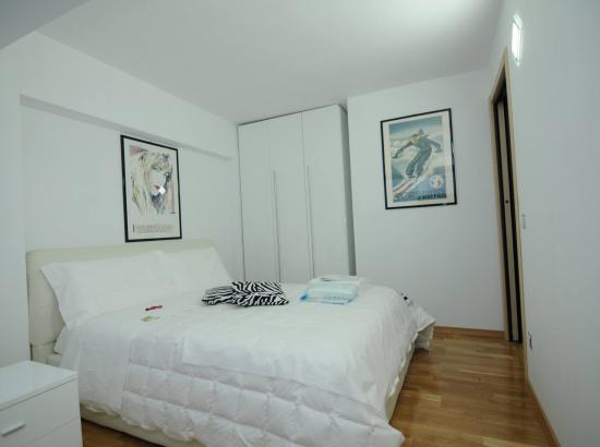 Apartament White Dream