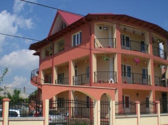 Vila Stefania
