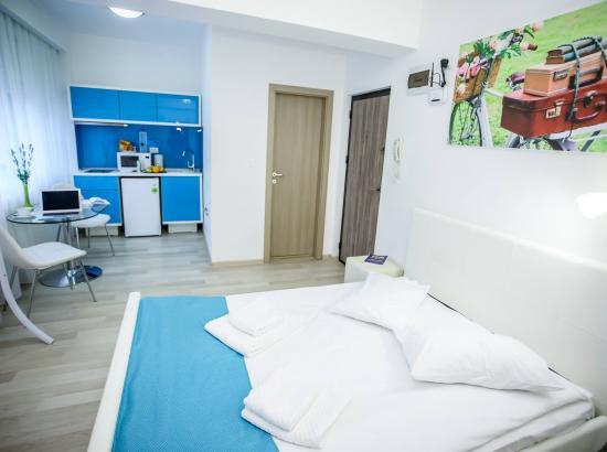 Studio Iassium Residence Copou