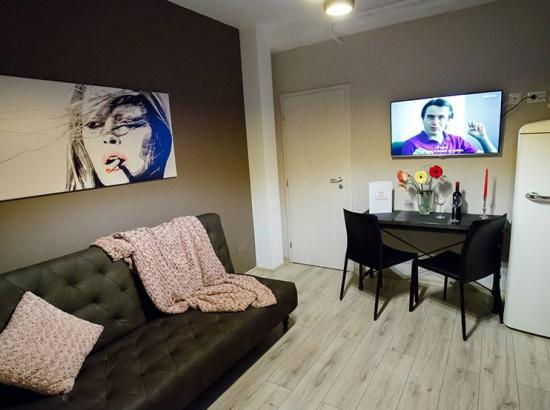 Apartament Metropolitan Luxury