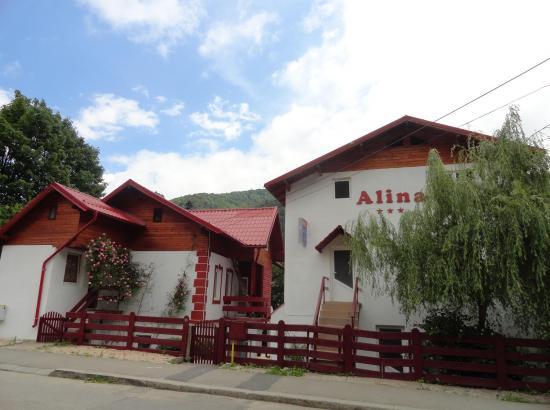 Pensiunea Alina