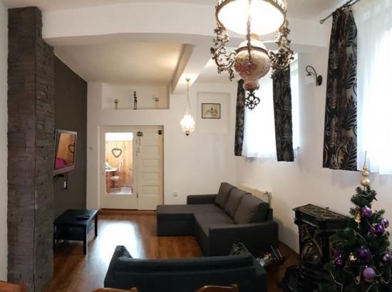 Apartament Lelia Residence