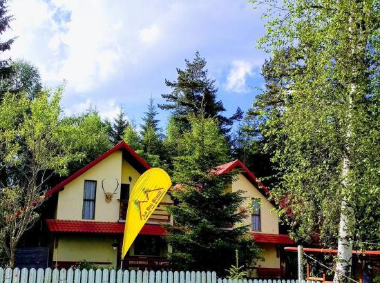 Casa de vacanta La Doi Bivoli