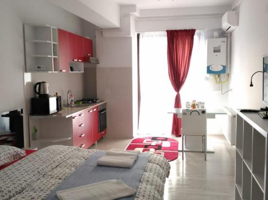 Apartament Palace Studio Iasi