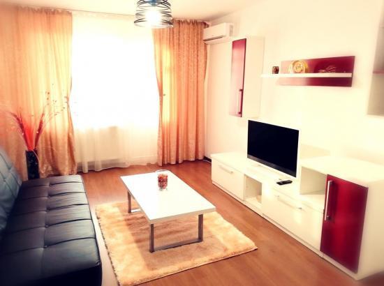 Apartament Sophia