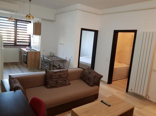 Apartament J & S' Apartments