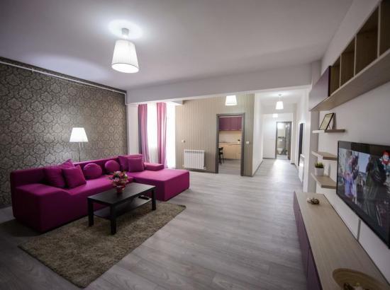 Apart Hotel Magnum Residence