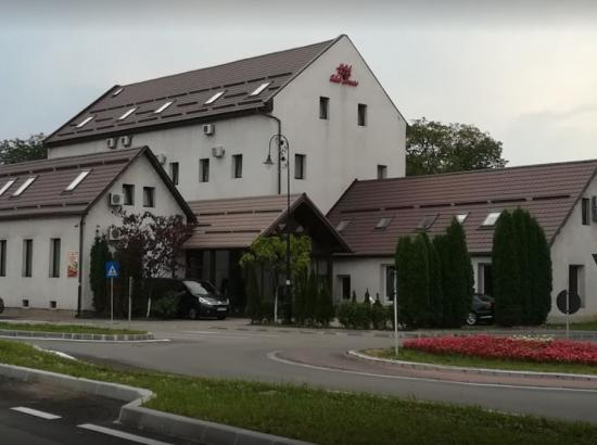 Hotel Edel House