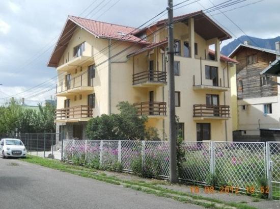Casa Zuzulache