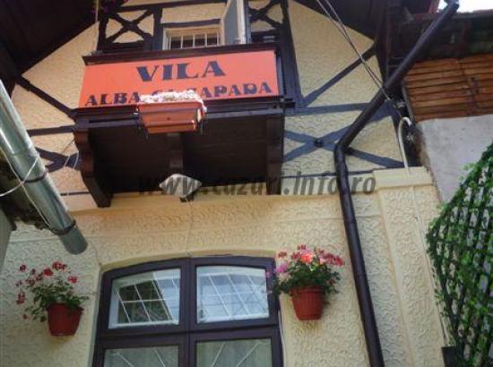 Vila Alba Ca Zapada