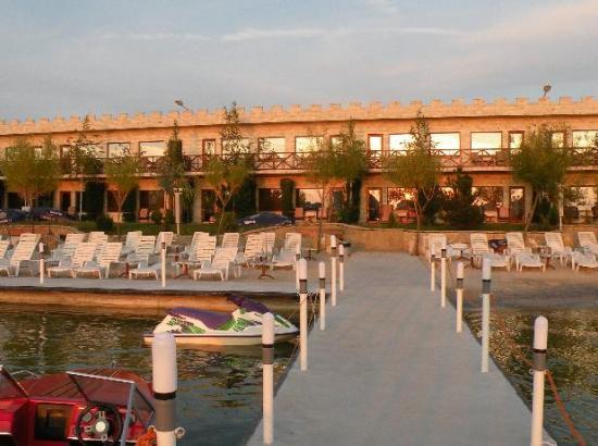 Hotel La Scoica