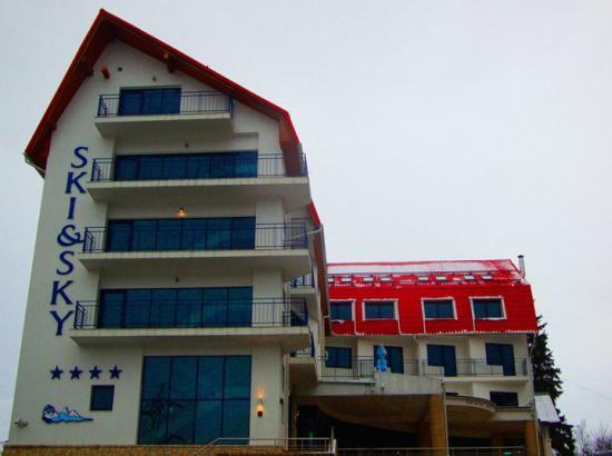 Hotel Ski & Sky