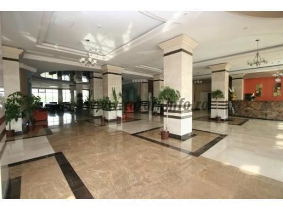 Hotel Mirage Snagov
