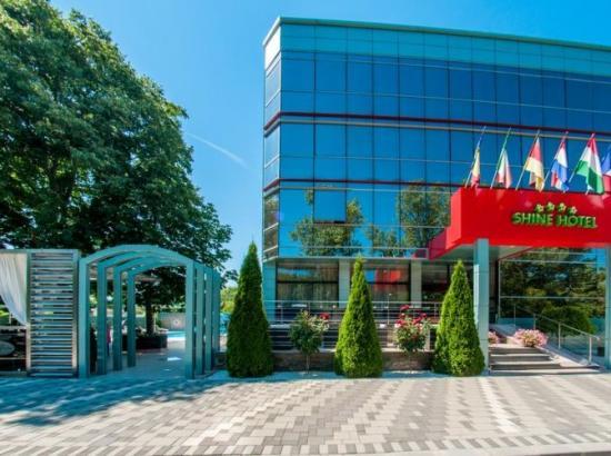 Hotel Boutique Shine