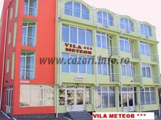 Vila Meteor
