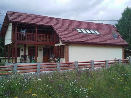 Casa de oaspeti Stemarhouse