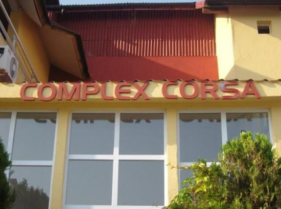 Complex turistic Corsa