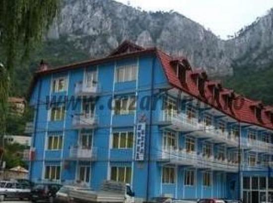 Hotel Geta