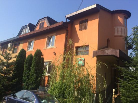 Casa Rustik