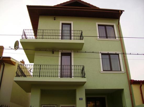Vila Residence Edera