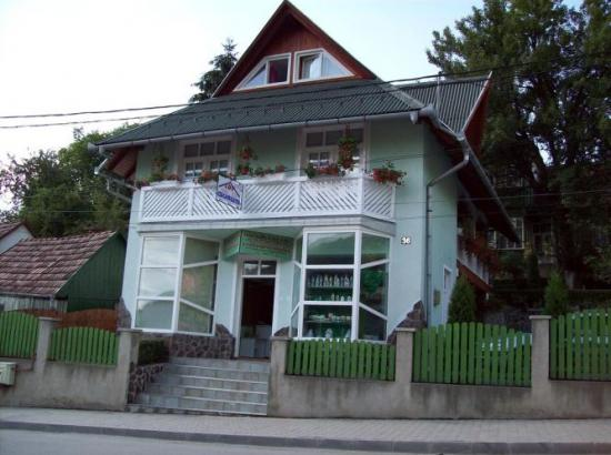 Casa de oaspeti Casa Edy