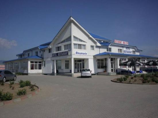 Motel Bleumarin