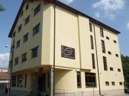 Hotel Davos