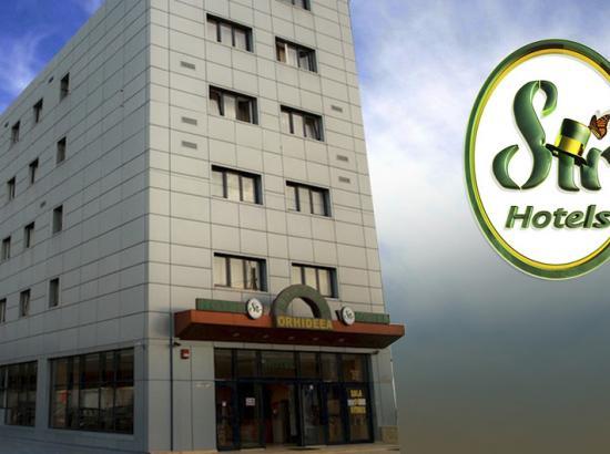 Hotel Sir Grup