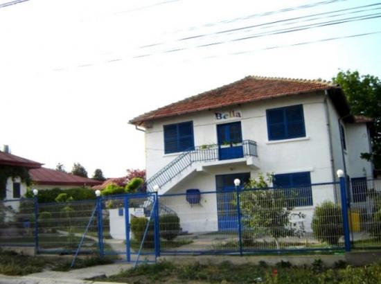 Vila BELLA