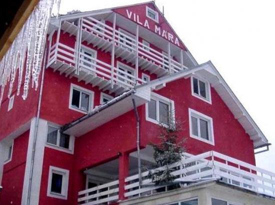 Vila MARA