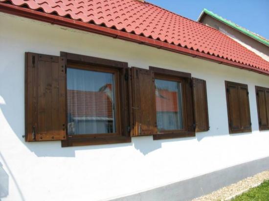 Casa de oaspeti Peczi